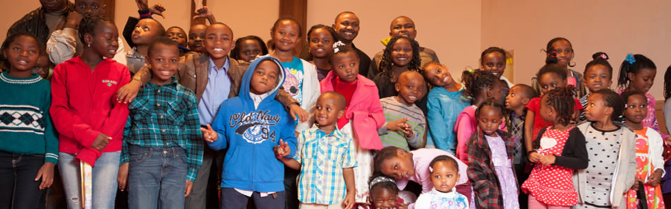 African Catholic Community Worcester - Sunday School